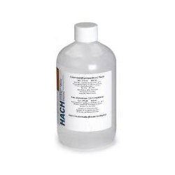 Hach - 27248 - Water Deionized 500ml (each)