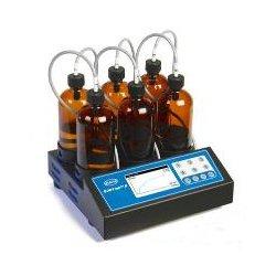 Hach - 2952400 - BODTrak II Respirometric BOD Apparatus