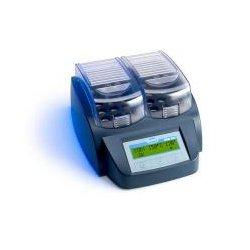 Hach - LTV082.53.42001 - DRB200: Digital Reactor Block: 21 x 16 mm vial wells, 4 x 20 mm vial wells, 115 Vac