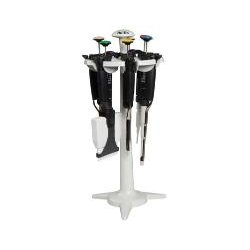 Biotix - Btx-car-stand - Carrousel Pipette Stand (each)