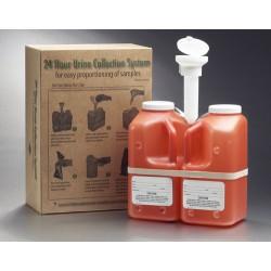 Vwr - 93001-124-caseof5 - Vwr Urine Time 24hour Kit Cs5 (case Of 5)
