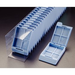 Simport Plastics - M518-17 - SWINGSETTE M518 Biopsy Processing and Embedding Cassettes (Case of 1, 500)