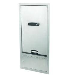 Speakman - Se-575dp237 - Shower And Eyewash Combo (each)