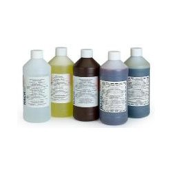 Hach - 1222349 - Buffer Solution, pH 4.01 (NIST), colorless, 500 mL