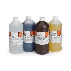 Hach - 29153 - Fluoride Standard Solution, 1.0 mg/L as F (NIST), 1 L