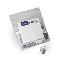Hach - 2105769 - Hach 21057-69 Colorimeter Test Kit , Total Iron (Usepa), 0 to 3.0 ppm, 100/Kit