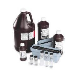 Hach - 2662100 - Stablcal Turbidity Standards Calibration Kit, 2100N / N IS Turbidimeter, 500 mL bottles
