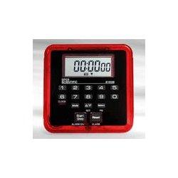 Sper Scientific - 810026RC - TIMER CERT COUNT UP/DOWN 100H (Each)