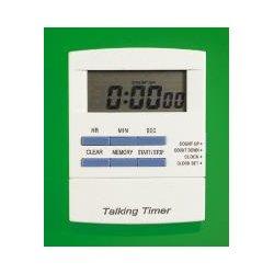 Sper Scientific - 810038c - Certified Talking Timer (each)