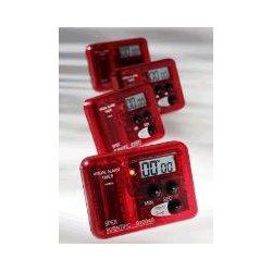 Sper Scientific - 810041c - Timer Cert Visual Alarm 99h (each)