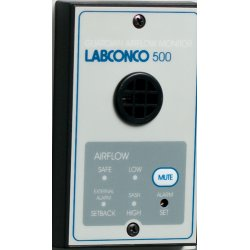 Labconco - 9743214 - Guardian 500 Airflow Monitor, 230V (Each)