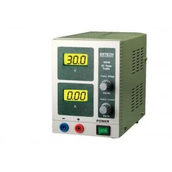 Extech Instruments - 382200 - DC POWER SUPPLY (Each)