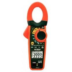 Extech Instruments - EX730 - METER TRUE RMS CLAMP (Each)