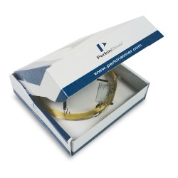 PerkinElmer - N9306326 - GC Columns Velocity-5, 30 m x 0.53 mm x 0.50 micro m, 5% Diphenyl and 95% Dimethyl Polysiloxane