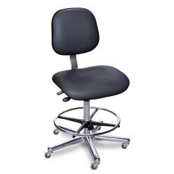 Biofit - Aep1722rc684 - Ultra-ergonmic Desk Ht Chair (each)