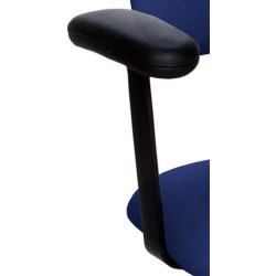 BioFit - ATF-CR-K - Seating Accessories Footring for Cleanroom/ESD Chairs (Each)