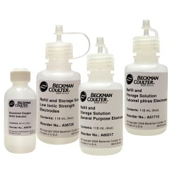 Beckman Coulter - 511469 - Refil Solution F/phresh Elec Btld 120ml (each)