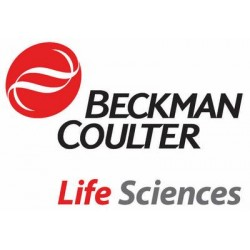 Beckman Coulter - 538619 - LIDS SEAL+SAMP ALUM FOIL PK100 (Pack of 100)