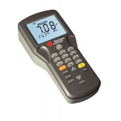 Beckman Coulter - A58759 - Accessories for Handheld pH/Multiparameter Meters, [PHI]400 Series Magnetic Stirrer with Digital RPM Display (Each)