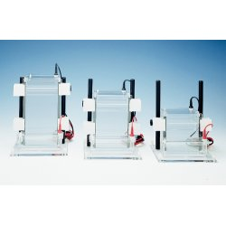 C B S Scientific - ASG-250 - ADJ SLAB GEL KIT 125-250MM (Each)