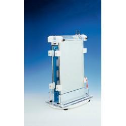 C B S Scientific - DDH-600-20 - SEQ KIT DUAL DED.HT. 20X62CM (Each)
