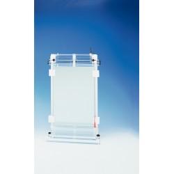 C B S Scientific - Sg-400-20 - Adj Seq Kit Nucl Acid 20x42cm (each)