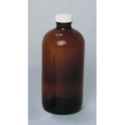 Thermo Scientific - 110-80A/LP - JUG AMBER LW PRT CNT CS6 2.5L (Case of 6)