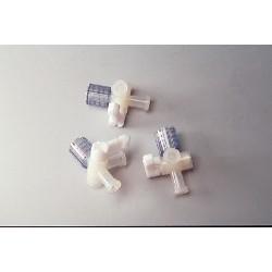Kimax / Kimble-Chase - 420163-4503 - STOPCOCK NYLON 3WAY PK10 (Pack of 10)