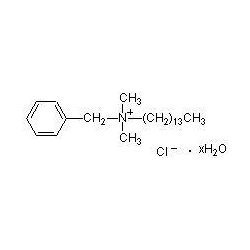 Tci America - A0208-500g - Bnzalkonium Chlr 500gm (each)