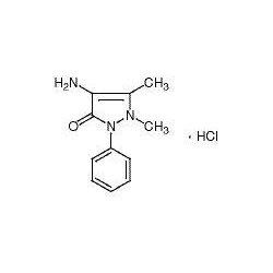 Tci America - A0257-5g - 4-aminoantipyrine Hydrochlorid (each)