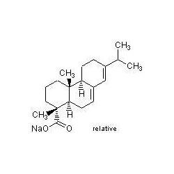 Tci America - A0651-25g - Abietic Acid Sod Slt 25gm (each)