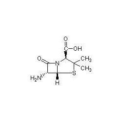 Tci America - A0800-25g - 6-amnopenicillanic Acid 25gm (each)
