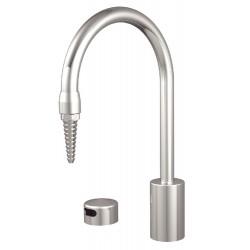 Watersaver Faucet - L4511-303 - Deck Mnt Sensor Faucet W/tmv (each)