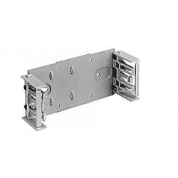Belden / CDT - A0284798 - Cable Organizer, Cable Panel Bix Mount, Steel, Beige, Cable Panel, Belden IBDN System 1200