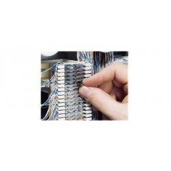 Siemon - SA1-100 - Siemon SA1-100 Bridge Clip - 100