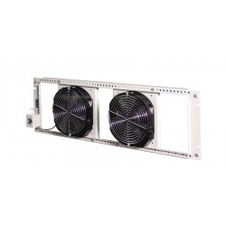 Rittal - 3110000 - Rittal 3110000 Internal Thermostat, 24V to 230V, 71 mm x 71mm x 33.5 mm, White