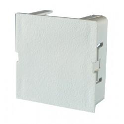 Ortronics - 40700020 - Blank Insert Mini-mod Module Fog White 10/pk