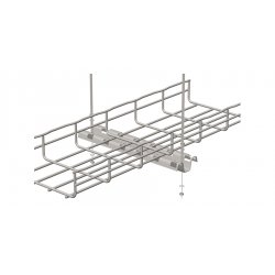 Cablofil - CE40EZ - Steel Cable Tray Washer, For Use With Cablofil Cable Trays