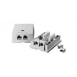 Suttle - 104A8-50 - Block, Duplex Conn 103, 116, 943