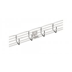 Cablofil - CAT30/41PG - Snap In Wall Hager Support