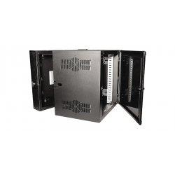 Chatsworth - 12820-703 - Chatsworth 8-Outlets Power Strip - NEMA 5-15P - 8 NEMA 5-15R Surge-protected - 10ft