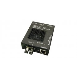 Transition Networks - E-TBT-FRL-05(SCHT)NA - Transition Networks E-TBT-FRL-05(SCHT) Ethernet Media Converter - 1 x RJ-45 , 1 x SC - 10Base-T, 10Base-FL - External, Wall-mountable