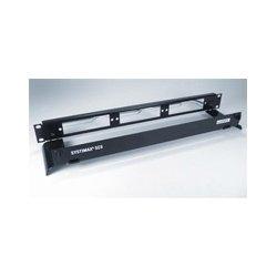 Systimax - 1000G2-4U-MOD-SD - 4u Fiber Mod Shelf, Fixed Add 12-g2 Cassettes Or 360-mod 760023200