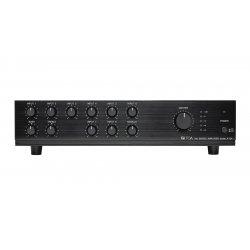 TOA Electronics - A-724 - TOA A-724 Amplifier - 240 W RMS