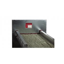 Specified Technologies - CS1628 - Fire Barrier Composite Sheet, 28 x 16 In.