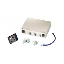 Ortronics - LIC-800-ESI - External Services Interface Module For A800-16 (16 Ap License)
