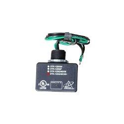 Ditek - DTK-120/240CM+ - DITEK DTK-120/240CM+ Surge Suppressor - 120 V AC, 240 V AC Input - 120 V AC, 240 V AC Output