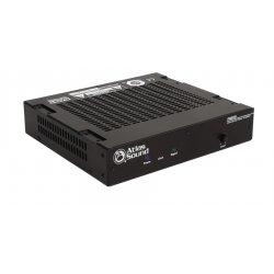 Atlas Sound - PA60G - Atlas Sound PA60G Amplifier - 60 W RMS - 1 Channel - 0.5% THD - 50 Hz to 20 kHz - 102 W