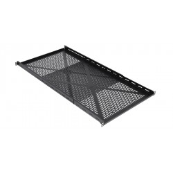 Middle Atlantic Products - MW-10FT-550CFM - Middle Atlantic Products Fan Tray - 1 Fan - 550 CFM