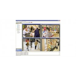 Axis Communication - 0202-264 - AXIS Camera Station - License - Standard - PC